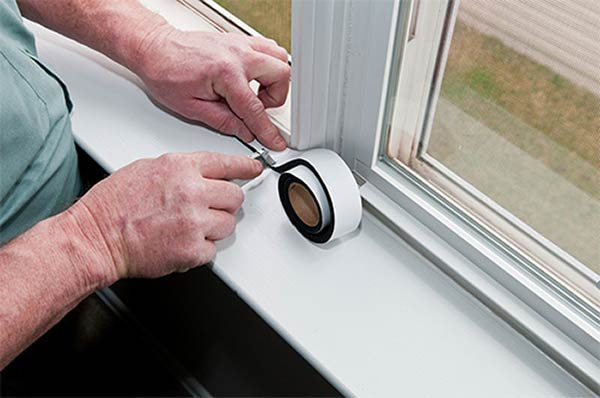 Save Energy And Feel Comfortable With Your Home's Windows