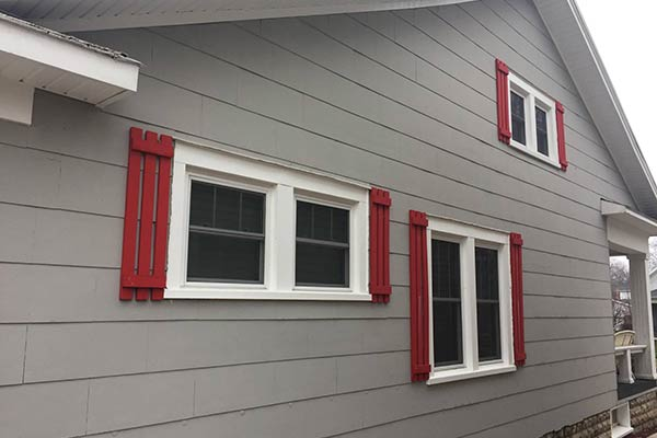 Casement Windows In Fostoria OH