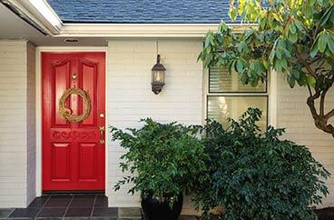 Residential Door Installation In Fostoria OH