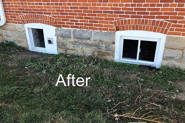 Residential Replacement Windows In Fostoria OH
