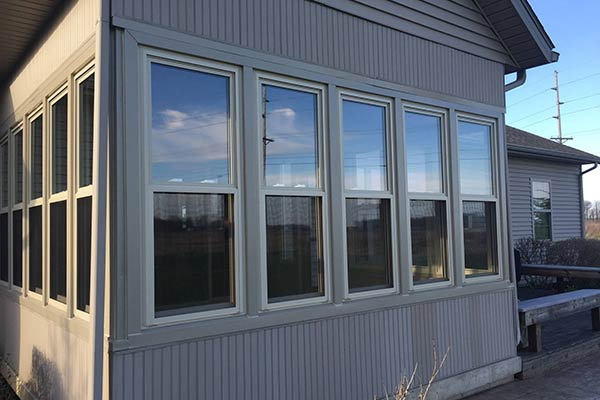 Residential Windows Installation In Fostoria OH
