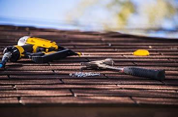 Roof Repair Contractor In Fostoria OH