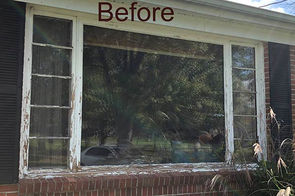 Window Repair In Fostoria OH