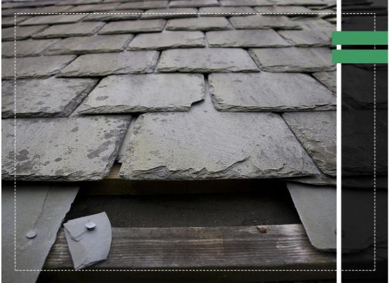 Roofing System Repair