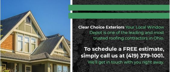 Clear Choice Exteriors Contact