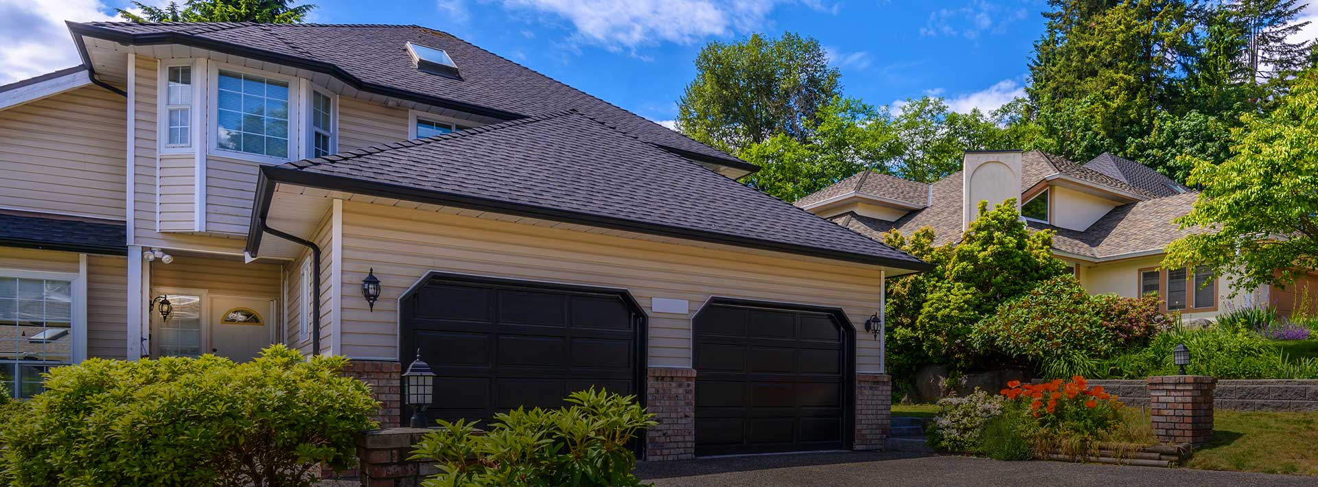 Residential Roofing Installation